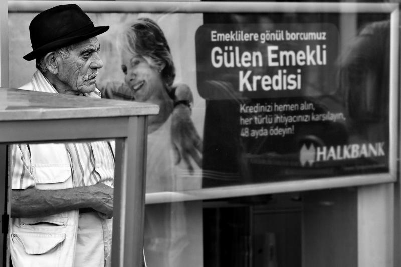 Gülen-Emekli