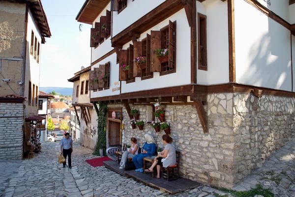 Safranbolu evi 3