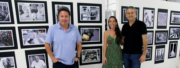 The Miami Street Photography Festival 2012