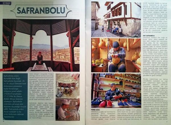 İşte en güzel Safranbolu gezi rotası